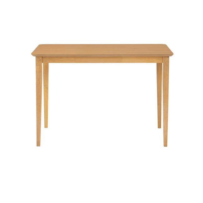 Charmant Dining Table 1.1m - Oak - 2