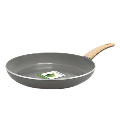 GreenPan Wood-Be Induction Frypan