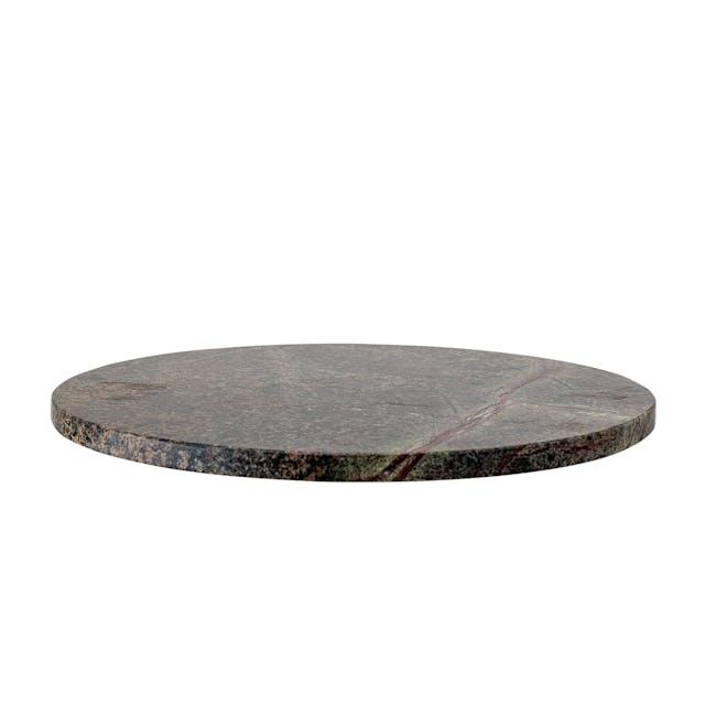 Dallas Decorative Tray - Stone Green - 0