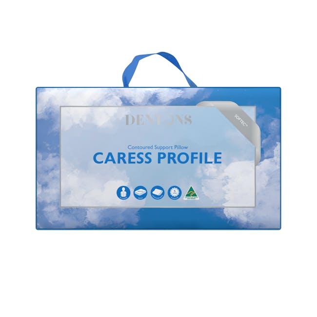 Dentons Caress Profile Pillow - 1