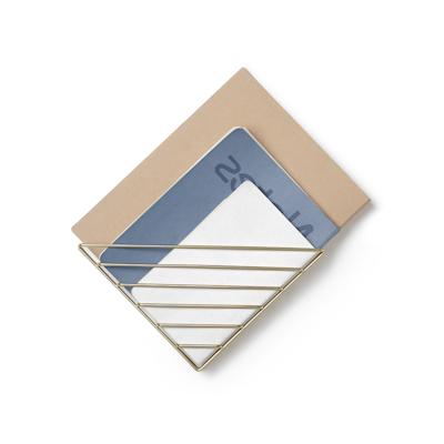Strum Organizer - Brass - Image 1