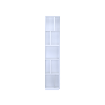 Blakely Slim Shelf - White - Image 2