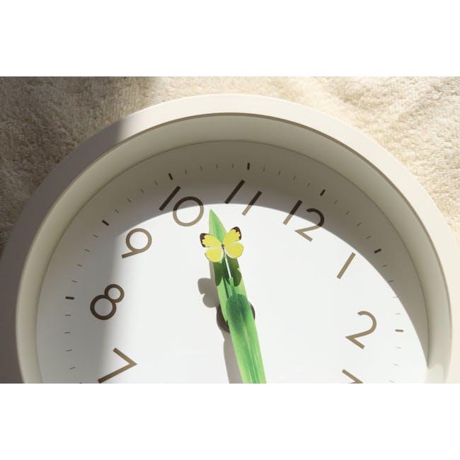 Perch Clock Mini - Monki - 1