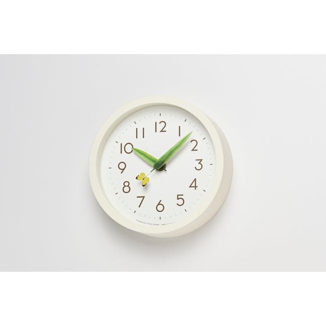 Perch Clock Mini - Monki - 2