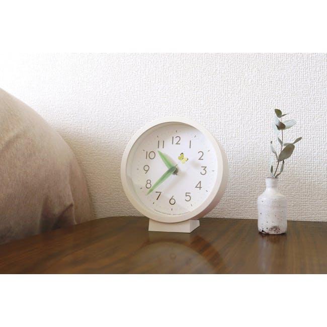 Perch Clock Mini - Monki - 3
