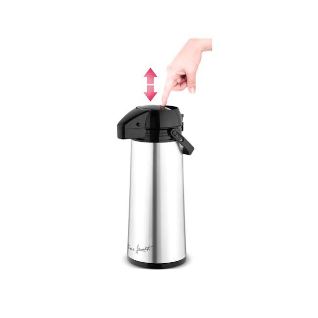 Lamart Vacuum Thermal Flask 1.9L - 1