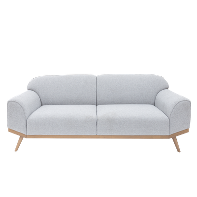 Madison Sofa - Squirrel Grey