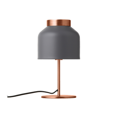 Beaver Table Lamp - Copper - Image 1