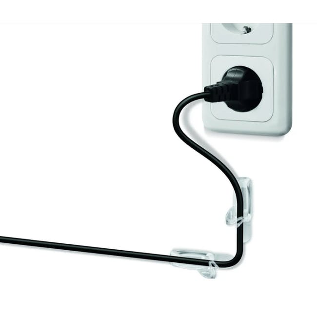 Command™ Cord Clips (3 Sizes) - 3