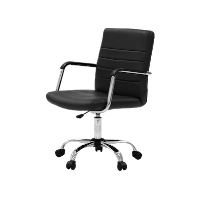 (As-is) Frank Mid Back Office Chair - 1 - Image 2