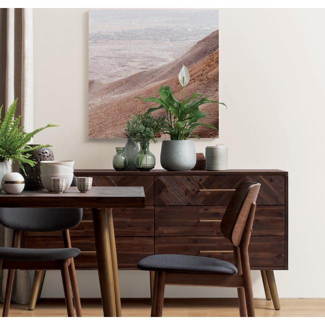 Cadencia Dining Table 2m - 7