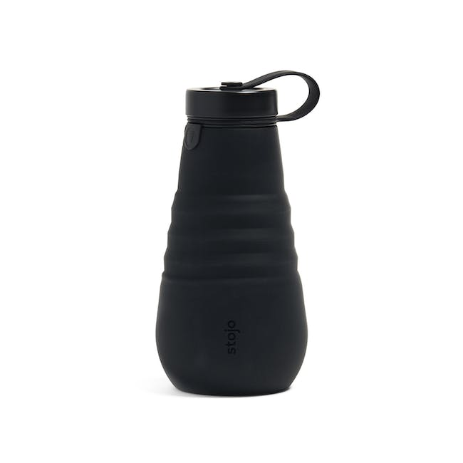 Stojo Bottle Brooklyn Collection - Ink - 0