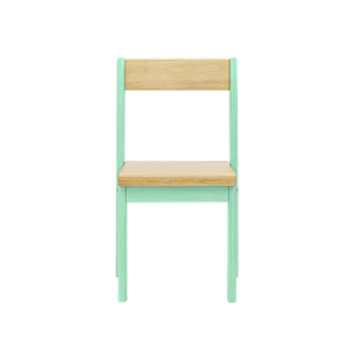 Layla Chair - Candy Mint - Image 2