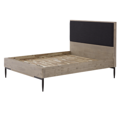 Starck Queen Bed - Image 2