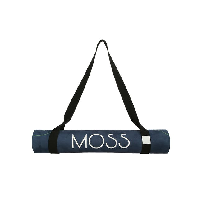 MOSS 2-in-1 Yoga Mat - Botanica - 1