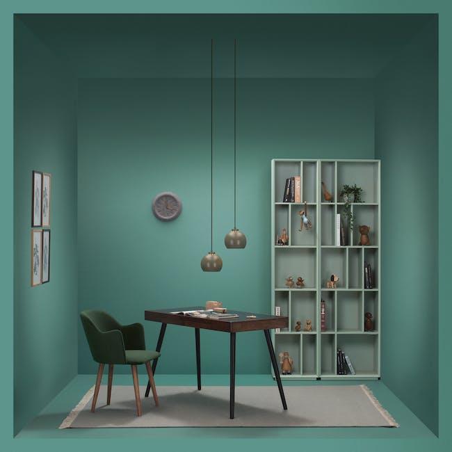 Blakely Shelf - Green - 1