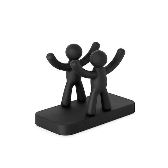 Umbra - Buddy Napkin Holder - Black