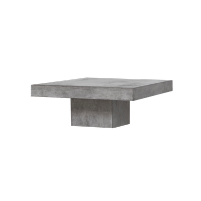 Campos Square Coffee Table - Image 2