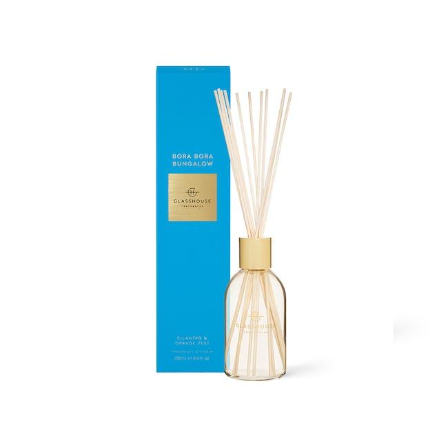 Fragrance Diffuser - Bora Bora Bungalow - 250ml - 0