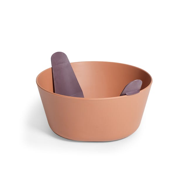 OMMO Loft Everyday Bowl - Terracotta - 0
