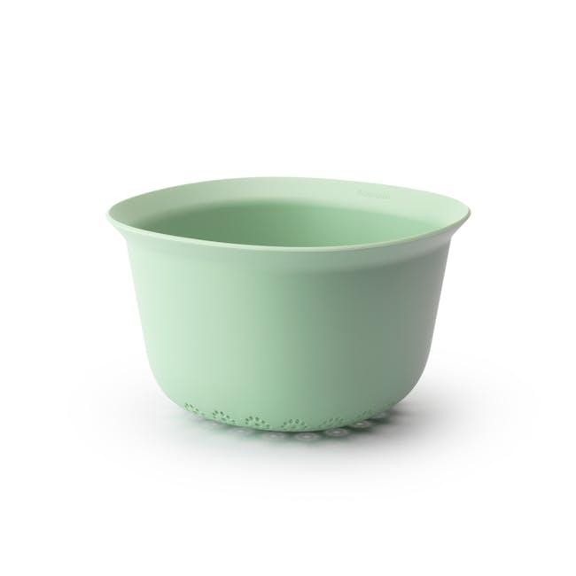 Tasty+ Colander 2.4L - Jade Green - 0