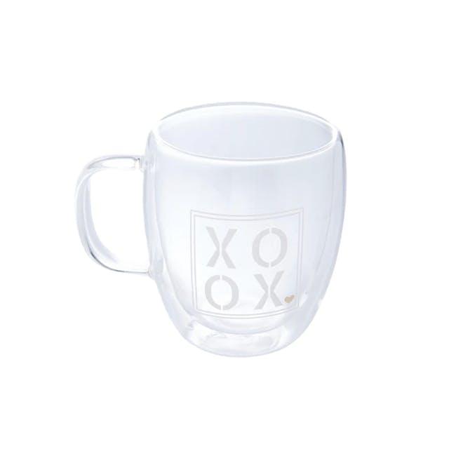 XOXO Mug - 0