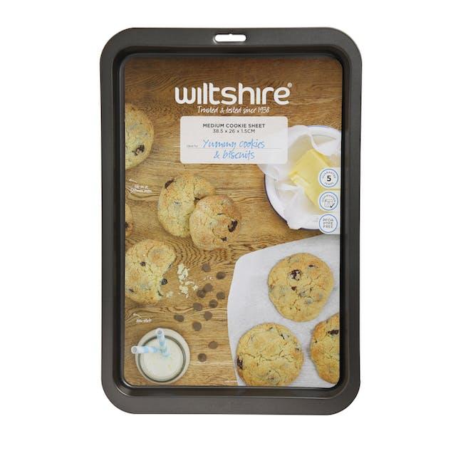 Wiltshire Easybake Cookie Sheet (2 Sizes) - 2
