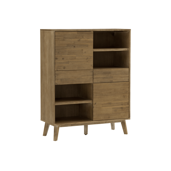 FYND - Neil Tall Sideboard 1.1m