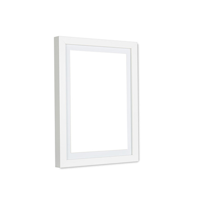 A3 Size Wooden Frame - White - Image 1