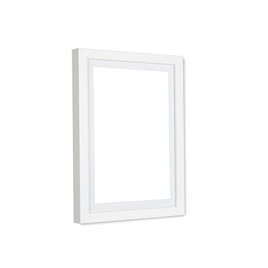 HipVan A3 Size Wooden Frame - White | HipVan