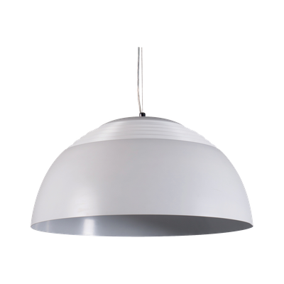Cape Pendant Lamp - White - Image 1