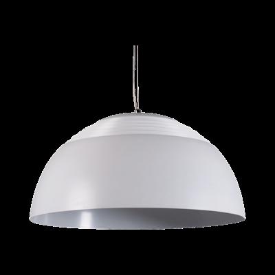Cape Pendant Lamp - White - Image 1