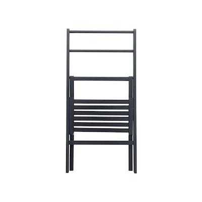 Dixon Clothes Rack - Black - Image 2