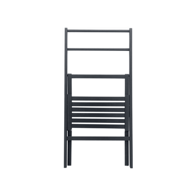 Dixon Clothes Rack - Black - Image 2