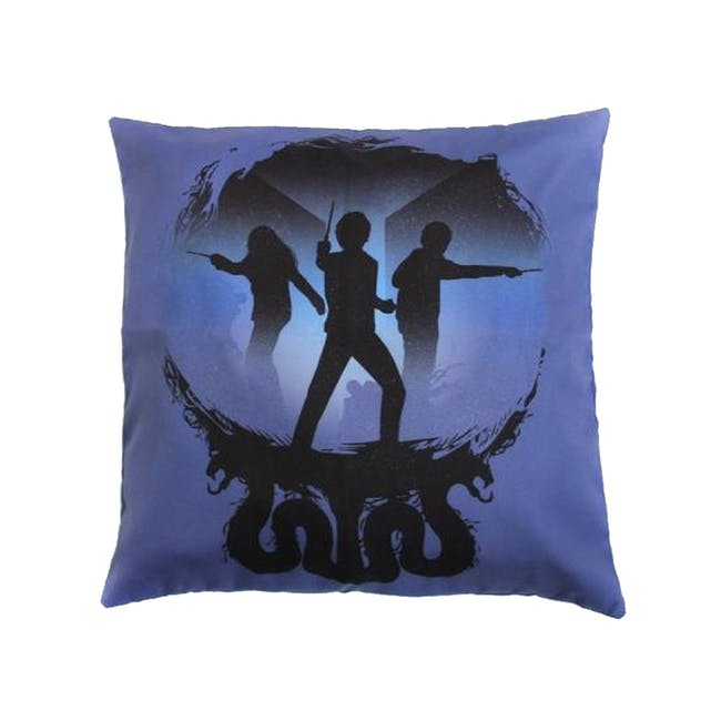 Harry Potter Prophecy Cushion - 0