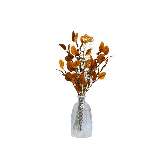 Mae Glass Vase - Design 4 - 0