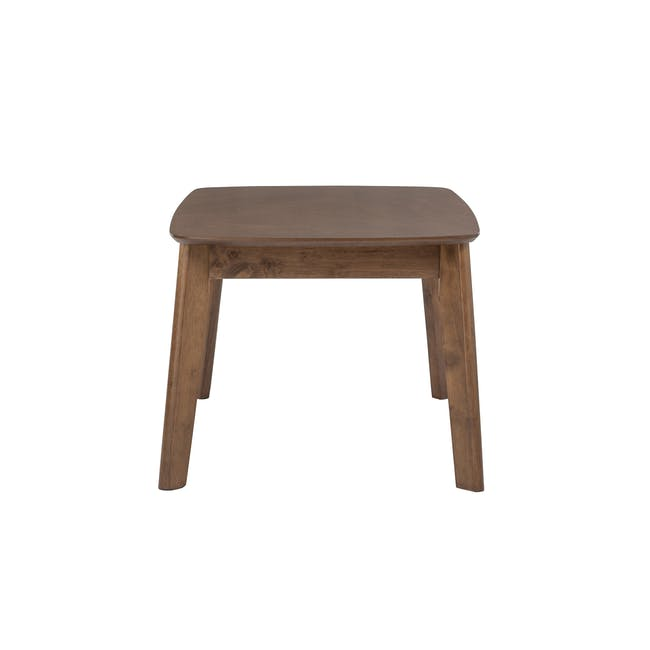 (As-is) Hiace Coffee Table - Walnut - 2 - 6