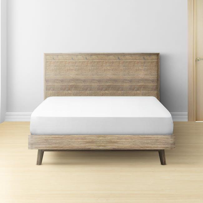 Leland Queen Bed - 1