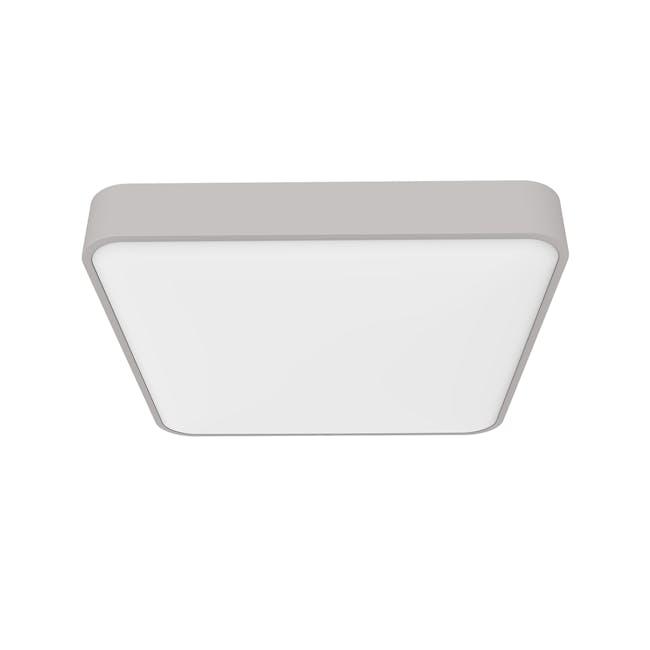 Yeelight Crystal LED Smart Ceiling Light Plus - Grey - 0