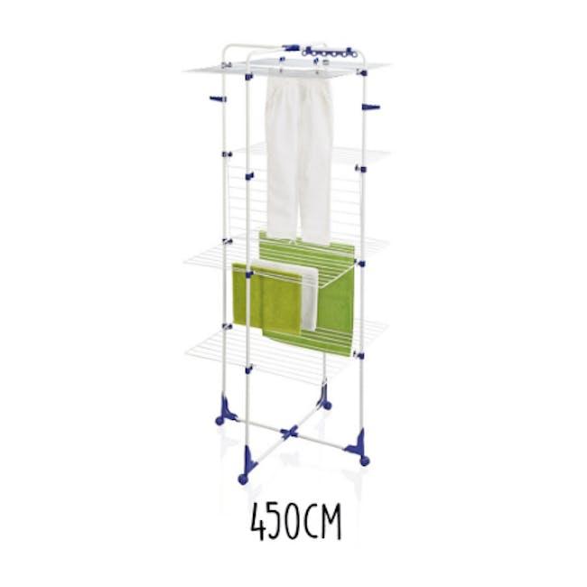 Leifheit Turmtrockner Classic Tower Clothes Dryer (3 Sizes) - 8