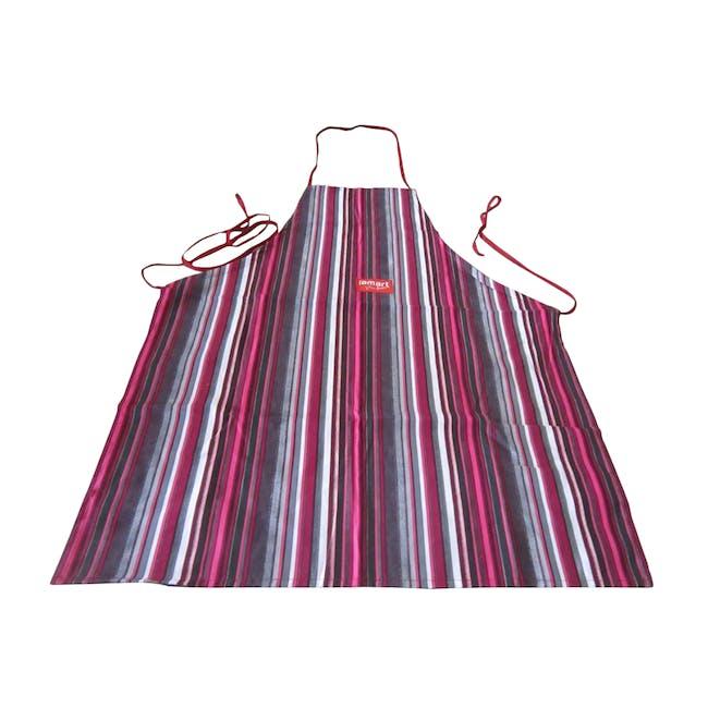 Lamart STRIPE Kitchen Apron - 0