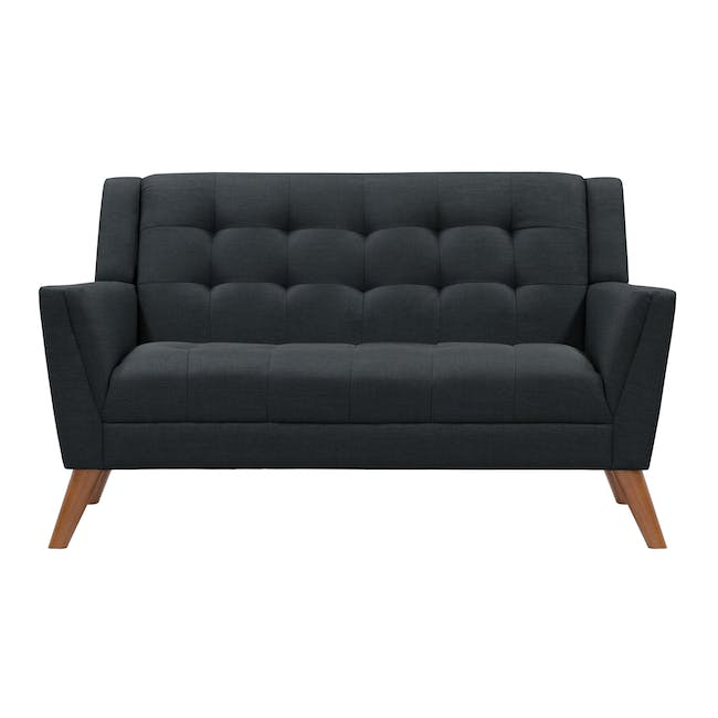 Stanley 2 Seater Sofa with Stanley Armchair - Orion - 10