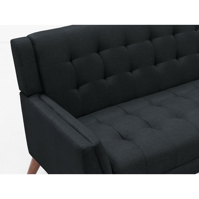 Stanley 2 Seater Sofa with Stanley Armchair - Orion - 11