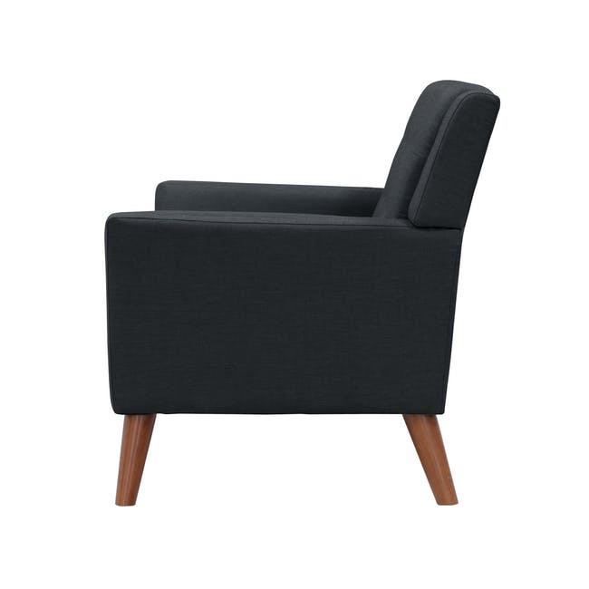 Stanley 2 Seater Sofa with Stanley Armchair - Orion - 14