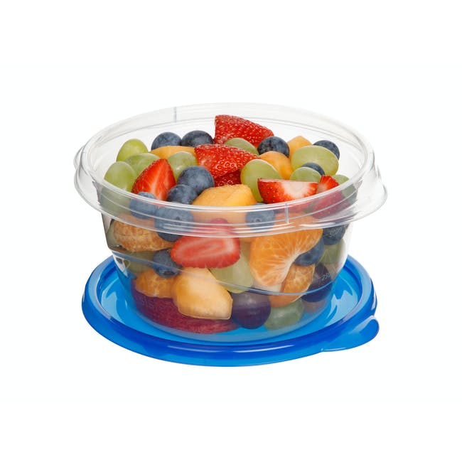 Sistema TakeAlongs 760ml Small Bowl Container (Pack of 4) - 1