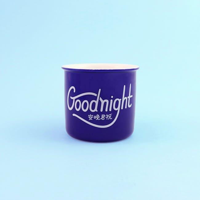 Red Republic Good Night Mug - 4