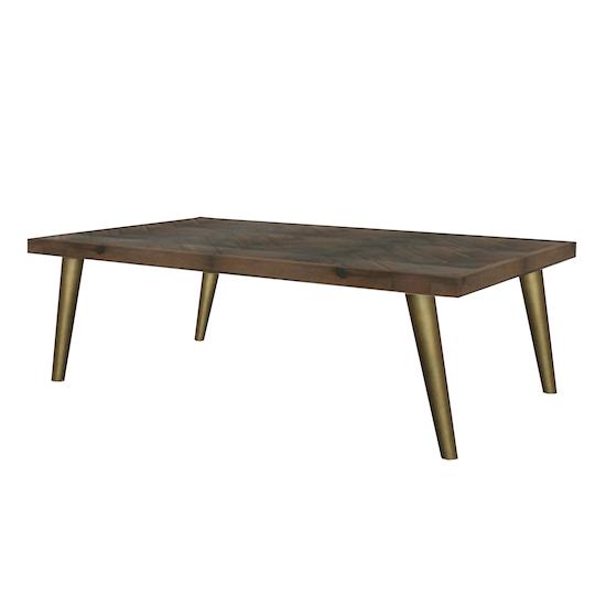 Cadencia by HipVan - Cadencia Coffee Table