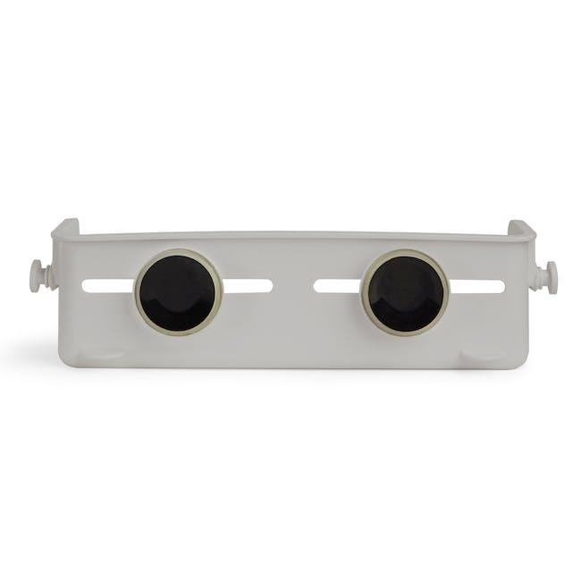 Flex Gel-Lock Bin - Grey - 3