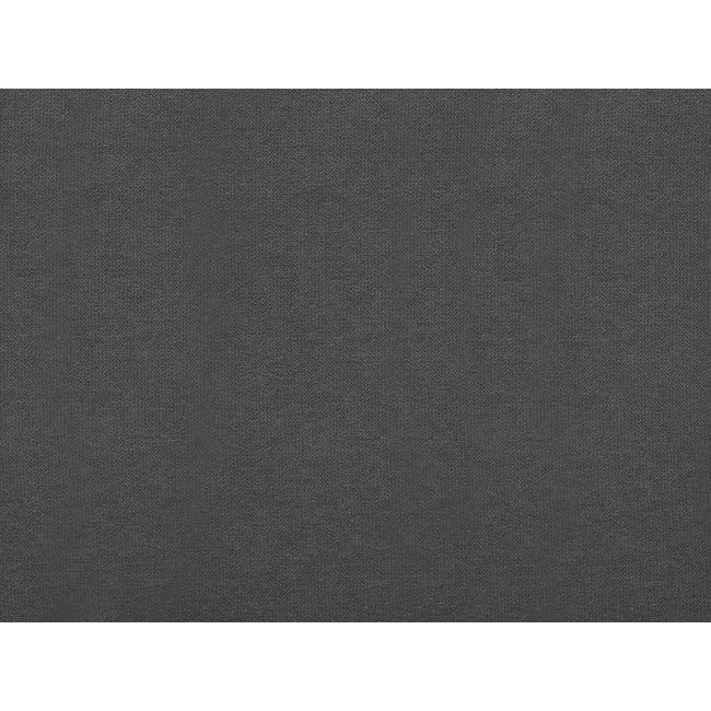 Elliot King Bed - Onyx Grey - 13