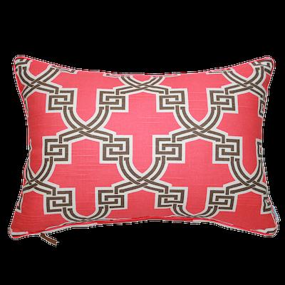 Hiro Rectangle Cushion - Image 1
